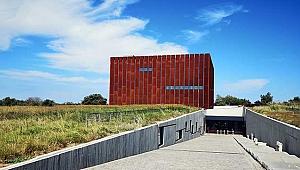 Avrupa'da her iki ödülü de alan ilk Türk müzesi oldu!