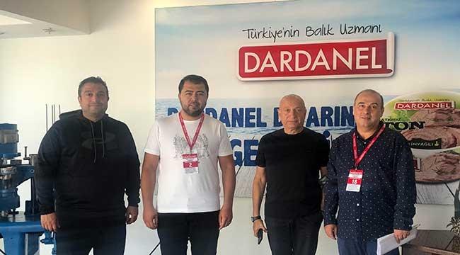 Çanakkale Dardanelspor'da hedef tekrar profesyonel lig