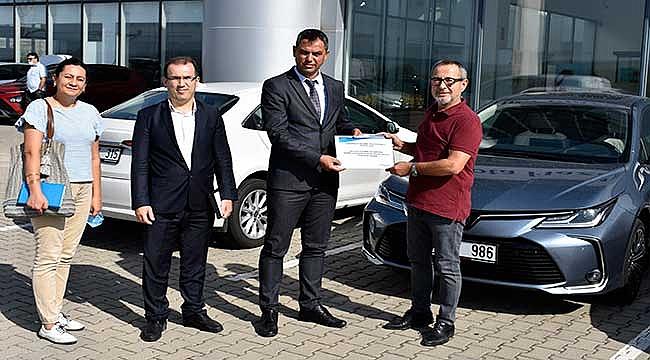 İŞKUR'dan otomotiv firmalarına ziyaret