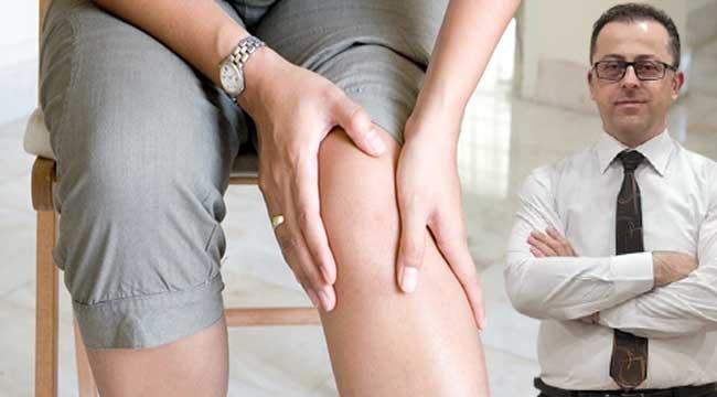 Kronik ağrılar yaşam kalitesini olumsuz etkiliyor !