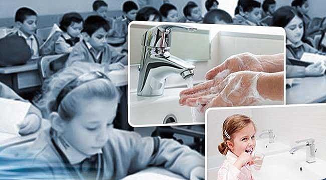 Su Okur Yazarlığı İlköğretim Müfredatına Girmeli
